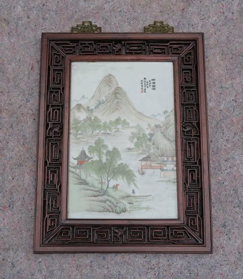 Chinese picture