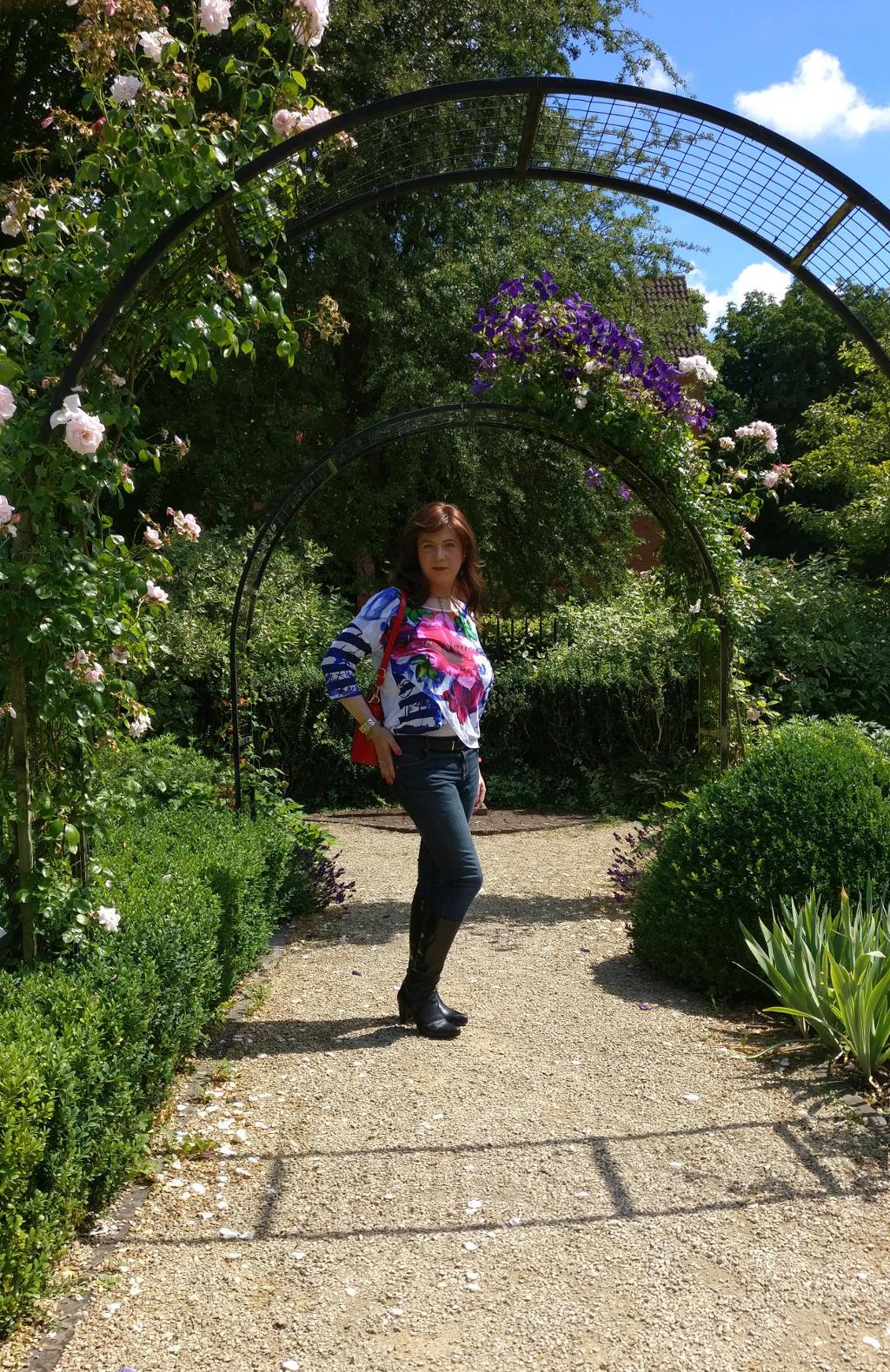 Victoria Garden