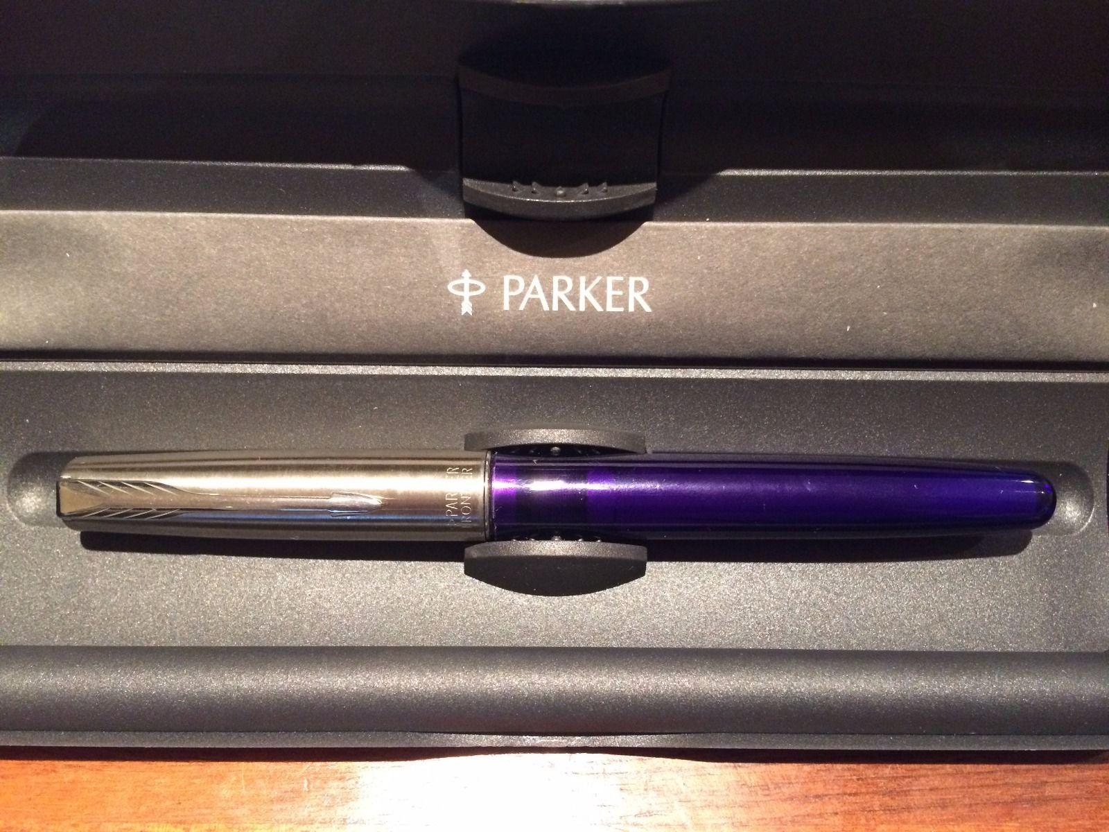 Parker Frontier